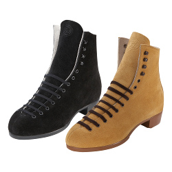 Model 135 Beige or Black Boot Only