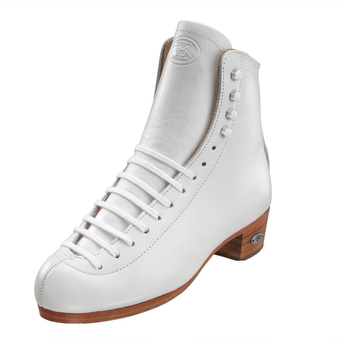 297 Professional White Boot Only