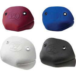 Leather Toe Cap - All Colors