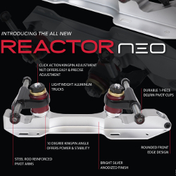 Introducing new Reactor Neo