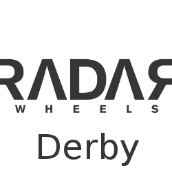 Radar Derby Wheels