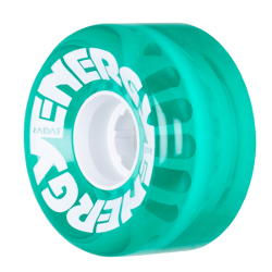 62mm Clear Green