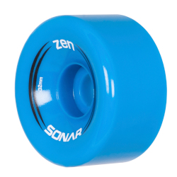Zen Wheels - Blue