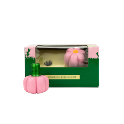 Pink Carnation Package