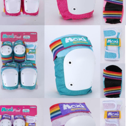 Moxi Pads - Junior